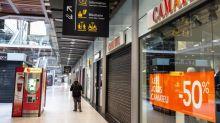 Naf Naf, La Halle, Camaïeu... Pourquoi le secteur de l'habillement est si durement touché par la crise