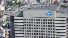 Pfizer's JAK1 Inhibitor Meets All Goals in 2nd Phase III Study