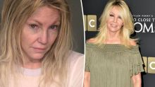 80s TV star Heather Locklear in rehab after domestic violence arrest