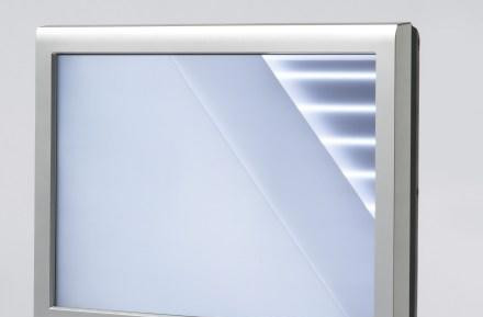 3M optical film for greener LCDs making an appearance at FPD International 2009