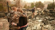 FEMA official assails PG&E deal with California wildfire victims