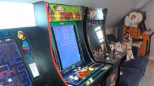 Arcade game cabinet maker Arcade1Up sales surge during coronavirus pandemic: exclusive