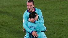 Mercato - Barcelone : Messi, Koeman... Griezmann, le grand gagnant de la révolution au Barça ?