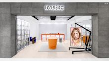 Byredo opens its first standalone store in Singapore