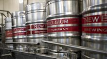 Why New Belgium would sell out to an international brewing conglomerate