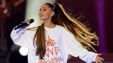 Ariana Grande Shares a Pic of Her Bee Tattoo in Tribute to Manchester Bombing Anniversary