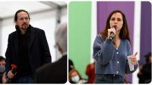 Espagne : quel avenir pour Podemos après le départ de Pablo Iglesias?