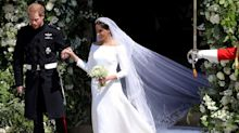 Everything We Know About Meghan's Wedding Dress