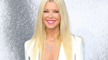 "Tara Reid Is Over Being Called ""Scary Skinny"""