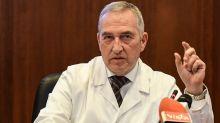 """Vaia: """"Al via oggi sperimentazione del vaccino in Italia. Se tutto va bene, lo avremo entro primavera"""""""