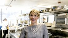 FareStart CEO Angela Stowell hopes to put herself out of a job