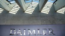 Daimler a obtenu une ligne de crédit bancaire de 12 milliards d'euros