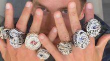 El vídeo que dejó en evidencia la excelsa habilidad de Tom Brady ¿El mejor?