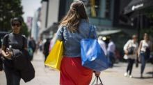Retail sales increase by 1% in August, beating expectations