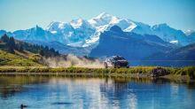 Rallye - ChF - Mt-Blanc - Rallye du Mont-Blanc : Bonato leader, Guigou étonnant troisième
