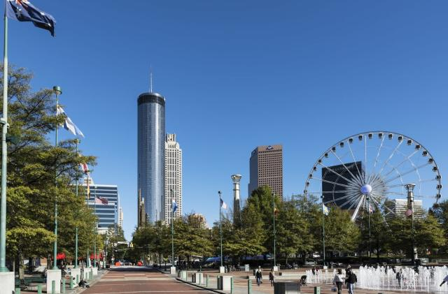 Comcast starts rolling out gigabit internet access in Atlanta