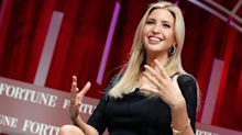 Nordstrom drops Ivanka Trump's brand from stores