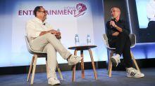Jeffrey Katzenberg is making a $600 million bet on mobile TV