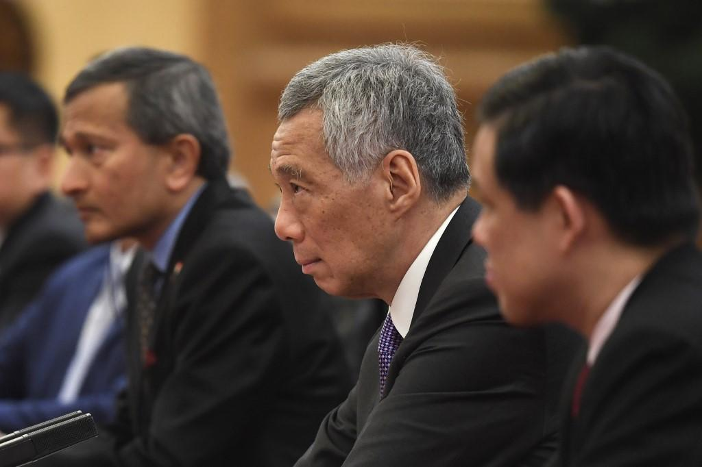 Singapore PM says 'fake news' law not against free speech