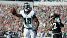 9-year NFL veteran Jeremy Maclin announces retirement at baby shower