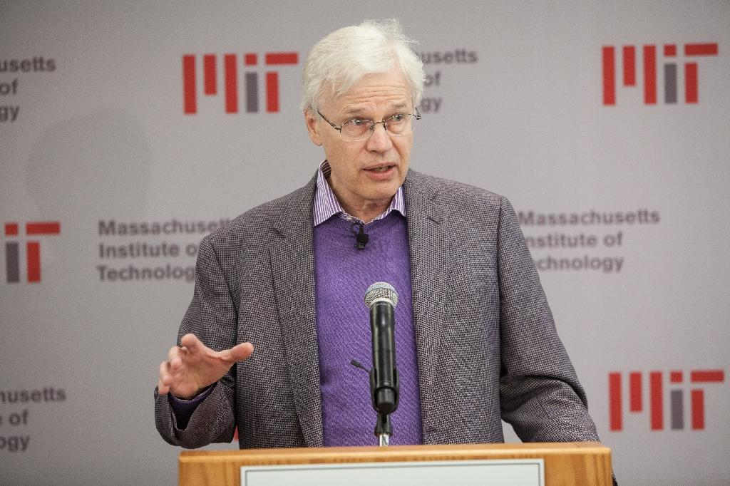 Bengt Holmstrom, the Paul A. Samuelson Professor of Economics at Massachusetts Institute of Technology, said his research hasn't always gotten through to those who design pay packages