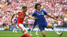 Paul Merson: Chelsea must sign another defender because David Luiz 'got found out again' during FA Cup final