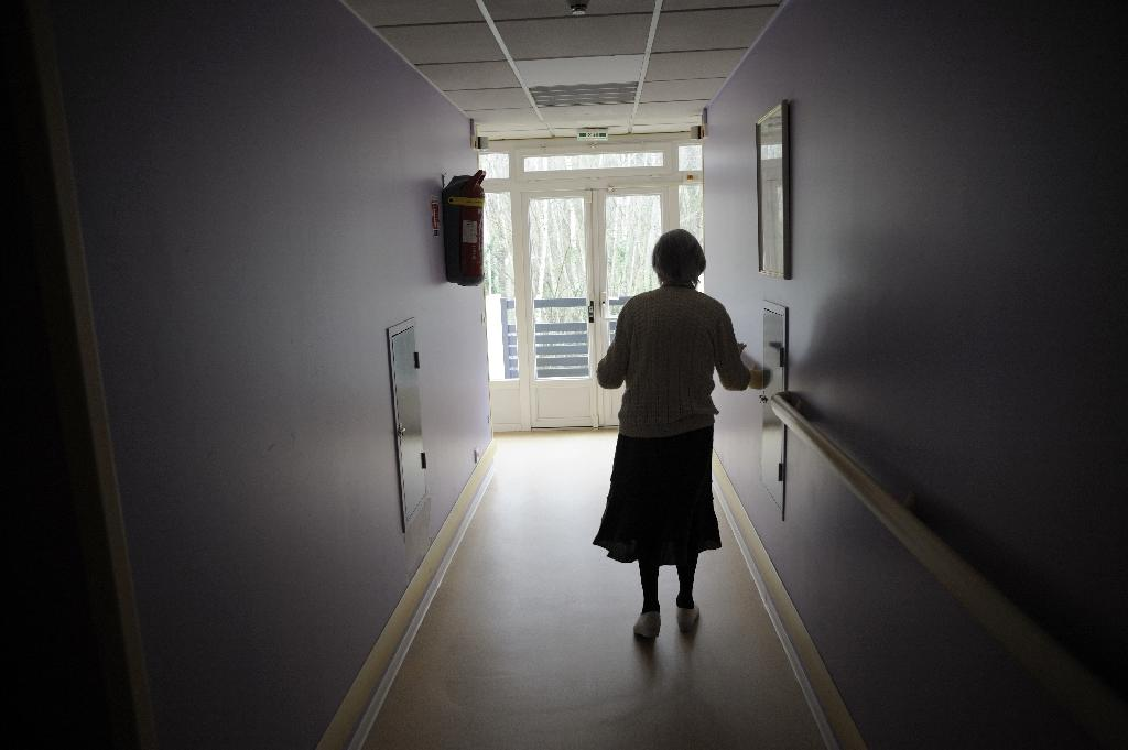 The World Health Organization says 36 million people around the world suffer from some form of dementia, most of them with Alzheimers