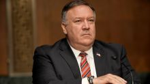 Pompeo insists 'tide is turning' on China