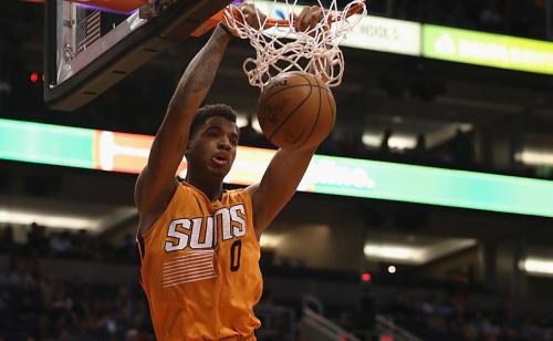 Duelo na NBA entre Phoenix Suns e Los Angeles Lakers vale última posição e 35% de lucro