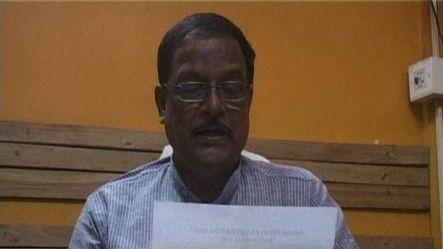 Maoist threat letter to WB minister, asks to quit government