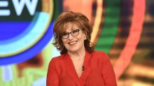 Joy Behar asks whether Michigan protesters are 'willing to sign away their right to treatment' for violating stay-at-home orders