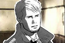 Mannerisms in Hotel Dusk and other games