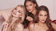 Charlotte Tilbury's Pillow Talk sets are on sale right now — but only for a limited time