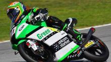 Moto - Moto3 - Catalogne - Grand Prix de Catalogne de Moto3: Darryn Binder remporte le premier GP de sa carrière