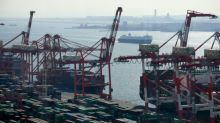 Japan trade deficit expands in January as China-bound exports fall