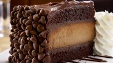 The Cheesecake Factory Delivers Halloween Treats – Not Tricks – with Free Slices of Cheesecake Through DoorDash