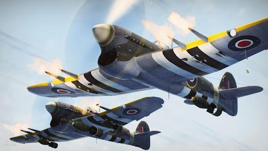 War Thunder to be playable via OnLive's CloudLift sub service