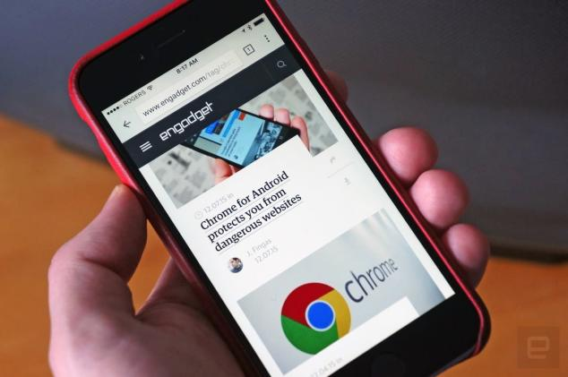 Google fixes one of Chrome's biggest issues with scroll anchoring