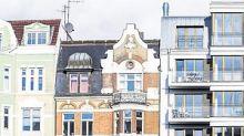 Überraschende Studie: Sinken jetzt die Wohnungspreise in Hamburg?