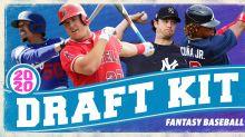 2020 Fantasy Baseball Draft Kit: Rankings, strategy, analysis, and much more