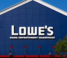 Lowe's to Reward Front-Line Employees Amid Coronavirus Woes