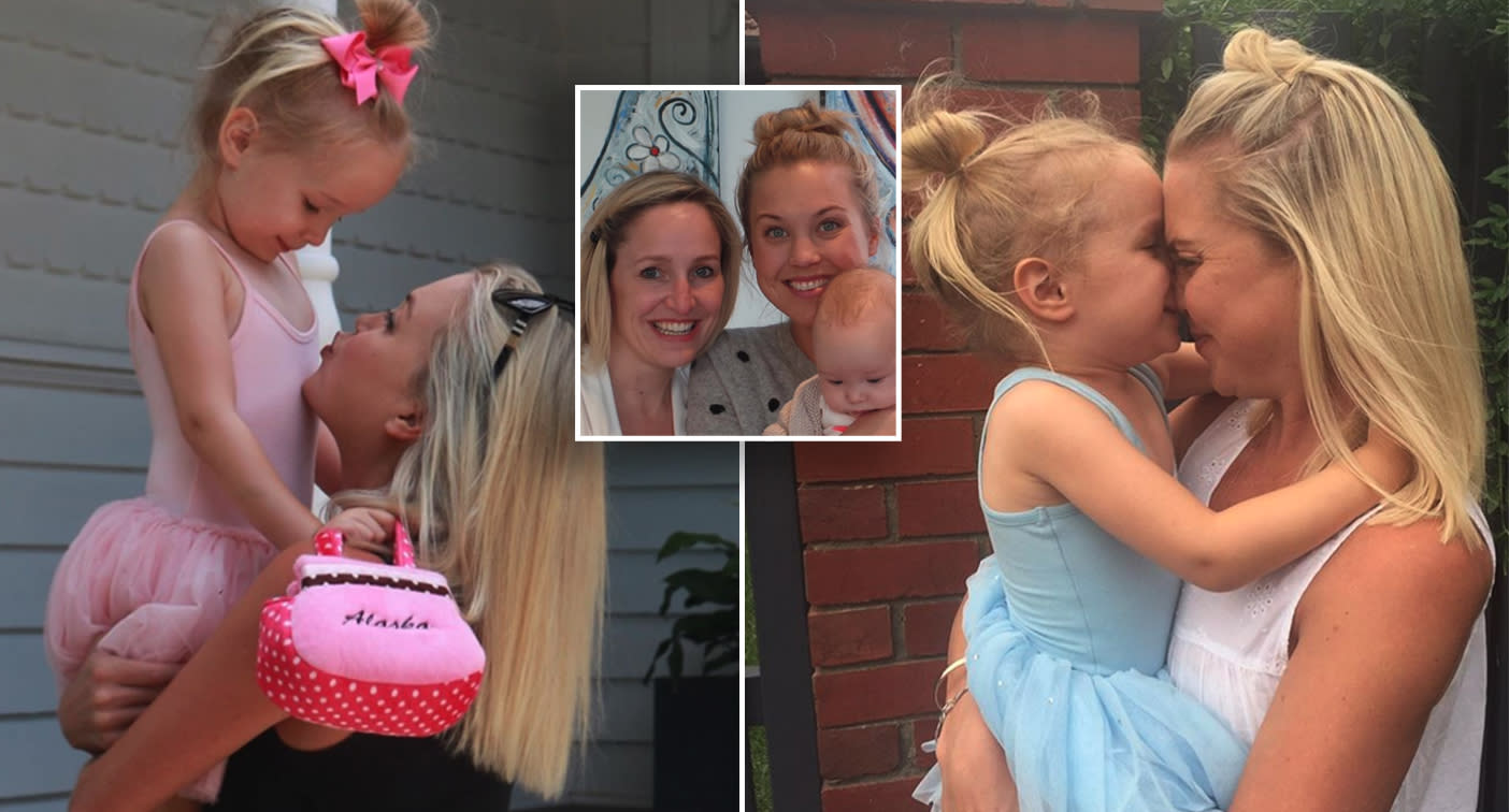 'We can't bear the pain': Fifi Box's heartbreaking tribute to Jaimi Kenny