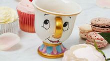 Fans paying £50 for Primark's £5 Beauty and the Beast Chip cups