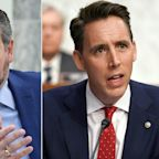 Missouri Senator Responds with Counter Complaint to Ethics Complaint Against Him After Capitol Riot