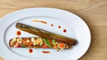 Razor Clams, the Seafood to Eat Right Now