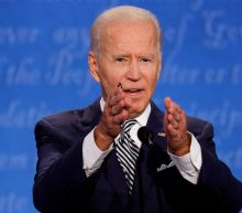 Biden Raised Record-Setting $3.8 Million in One Hour During Presidential Debate, Campaign Says