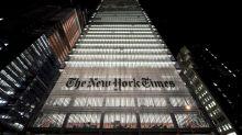 El New York Times suspende su edición en español por no resultar rentable