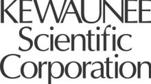 Kewaunee Scientific Reports Results for First Quarter