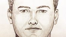 The Latest: Police clarify suspect sketch in girls' killings