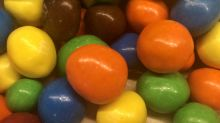 M&M might release three new internationally inspired, nutty flavors